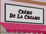 Crème de la Creams