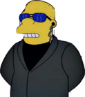 Kearney Zzyzwicz (Bart to the Future)
