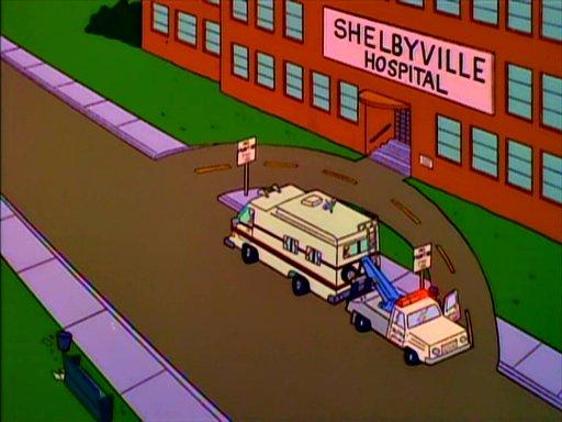 Shelbyville Hospital