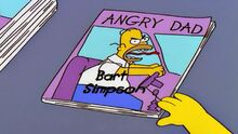 Simpsons gibi-angrydad