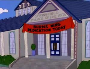 Palácio das Belas Artes de Springfield