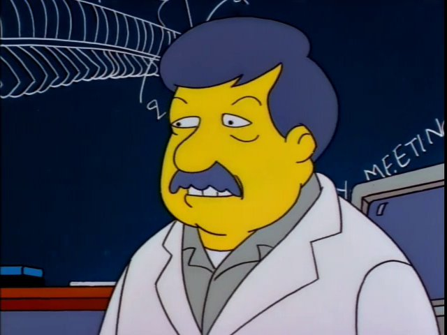 Stephen Jay Gould (character)