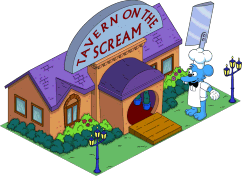 Tavern on the Scream