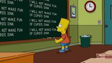 The Blue and the Gray Chalkboard Gag.JPG
