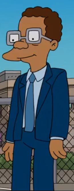 Mr. Powell