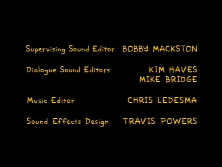 'Round Springfield Credits 48.JPG