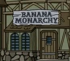 Banana Monarchy