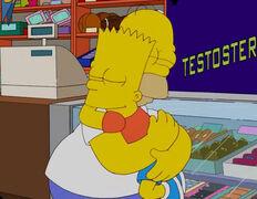 Homer i Bart