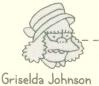 Griselda Johnson