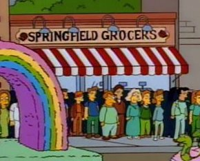Springfield Grocers