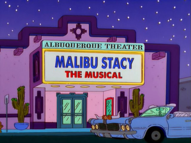 Alberquerque Theater