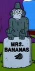 Mrs. Bananas
