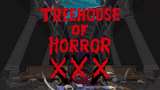 Treehouse of Horror XXX - Title Card