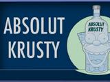 Absolut Krusty