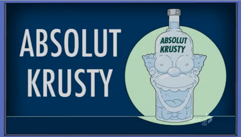 Absolut Krusty