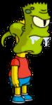Alien Bart