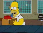 Bart Gets Famous 39