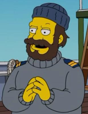 Capitão Bowditch