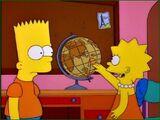 Bart contre l'Australie
