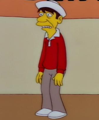 Bob Denver (character)