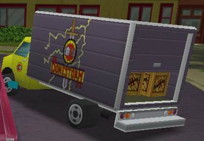 Bonestorm Truck