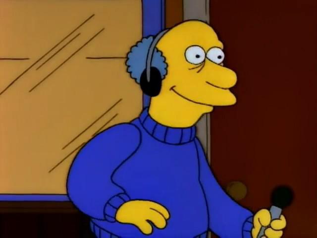 Bill (KBBL DJ)
