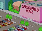 Shopping de Springfield