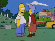 Mother Simpson 26