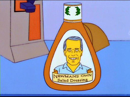 Paul Newman (character)