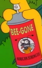 Bee-Gone African Strength