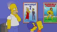 Beware My Cheating Bart 2