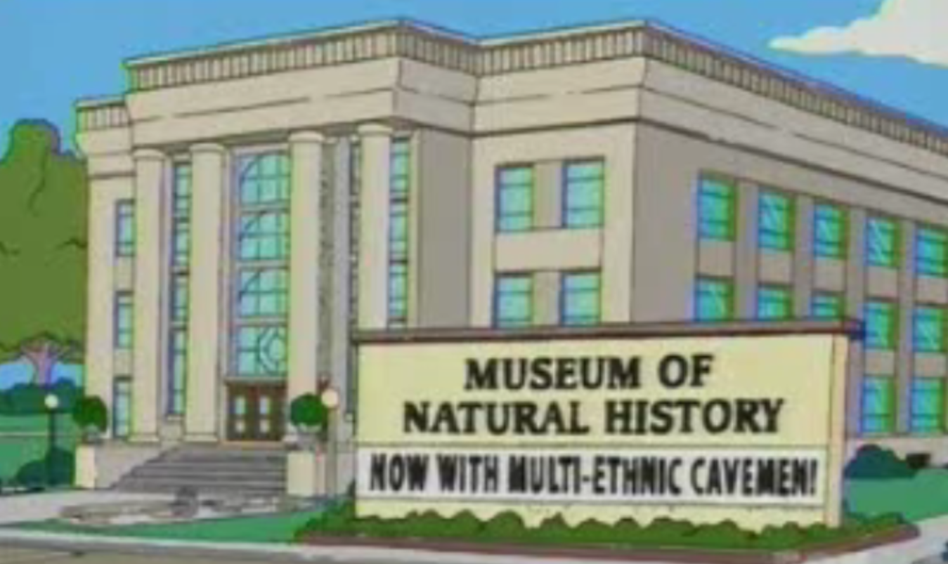 Springfield Museum of Natural History