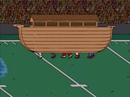 HomerAndNed'sHailMaryPass-HalftimeShow2
