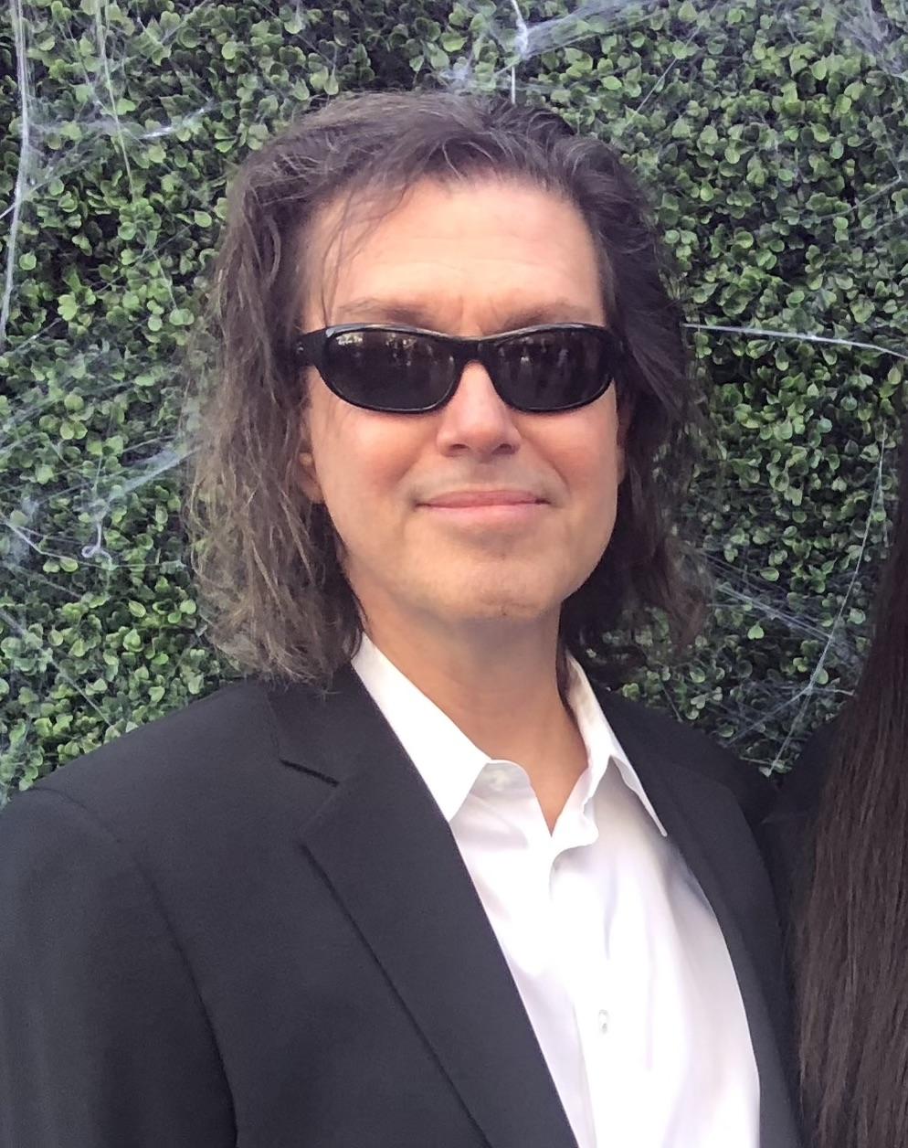 Michael Marcantel