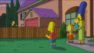 The Simpsons - Every Man's Dream 27