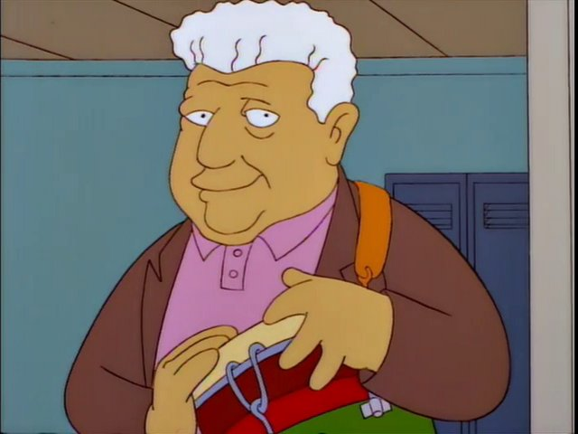 Tito Puente (character)