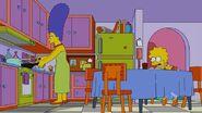 Lisa Simpson, This Isn't Your Life 73