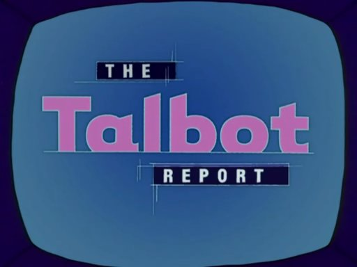 The Talbot Report