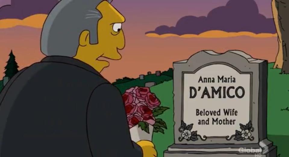 Anne Maria