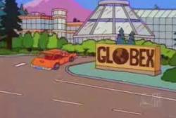 Corporação Globex