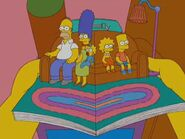 Husbands and Knives (Couch Gag) 2