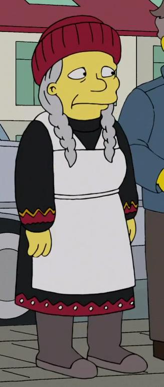 Sigrin Siguðardóttir