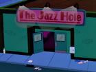 Jazz hole