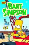 Bart Simpson Comics 87