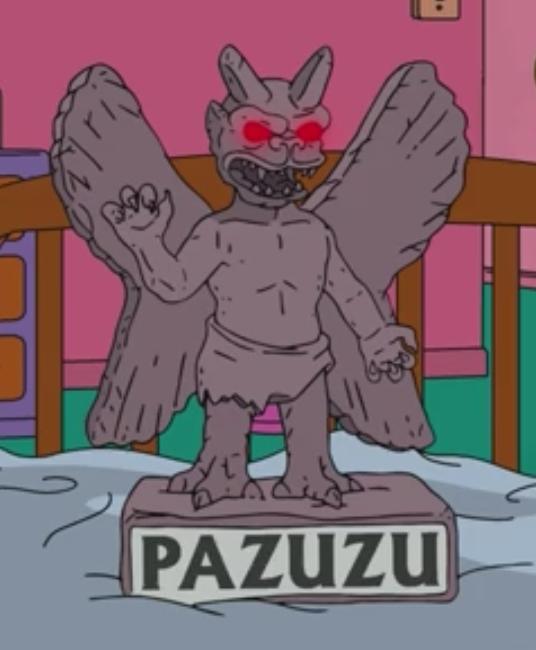 Pazuzu