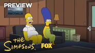 Preview Homer And Marge Seek Marriage Consoling Season 28 Ep