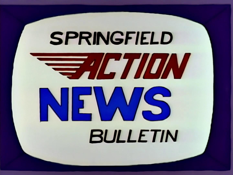 Springfield Action News