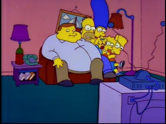 Bart's Inner Child/Gags