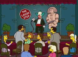 Krusty golem atirando plateia.jpg