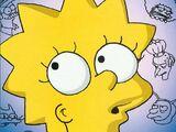 Lisa Comics